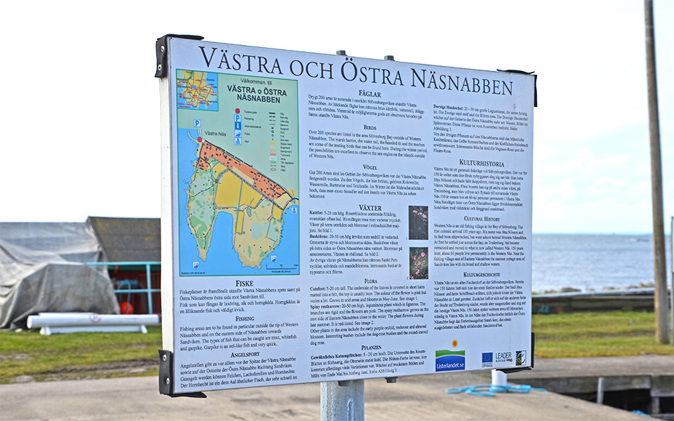 Västra Näsnabben!