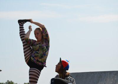 cirkus 8