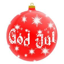 God Jul & Gott Nytt År önskas alla medlemmar och boende i Västra Näs!