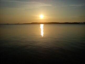 Sommarfest i Västra Näs hamn den 27/7 kl. 18.00